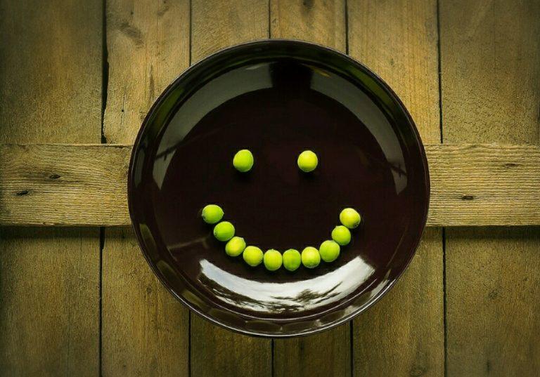 Makanan yang bikin bahagia