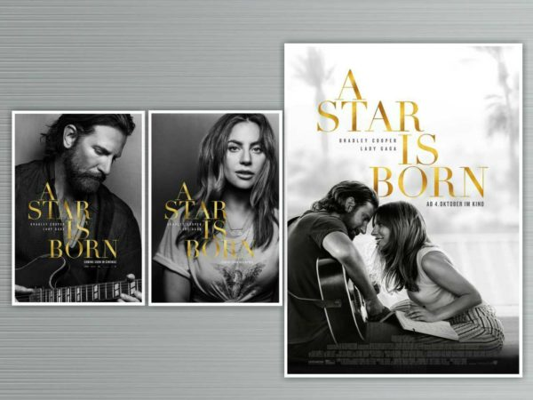 Review Film A Star Is Born | arum.me