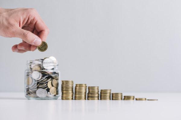 Investasi Microlending