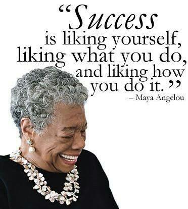 7 Ciri Orang Sukses | arum.me
