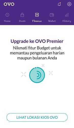 Cara Menggunakan Aplikasi OVO | arum.me