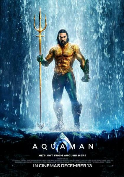 Review Film Aquaman | arum.me