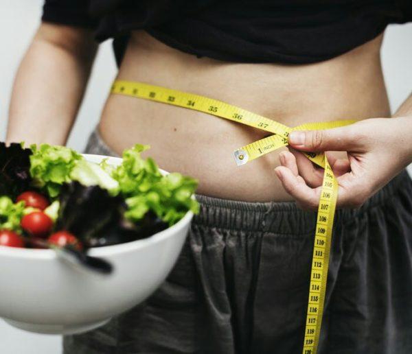 3 Cara Sederhana Menurunkan Berat Badan | arum.me