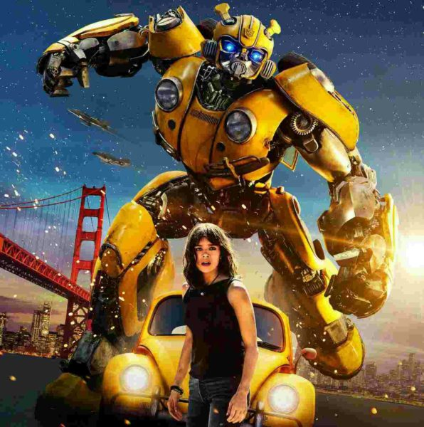 Review Film Bumblebee | arum.me