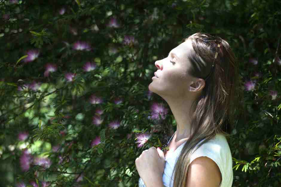 Manfaat Menarik Nafas Panjang | arum.me