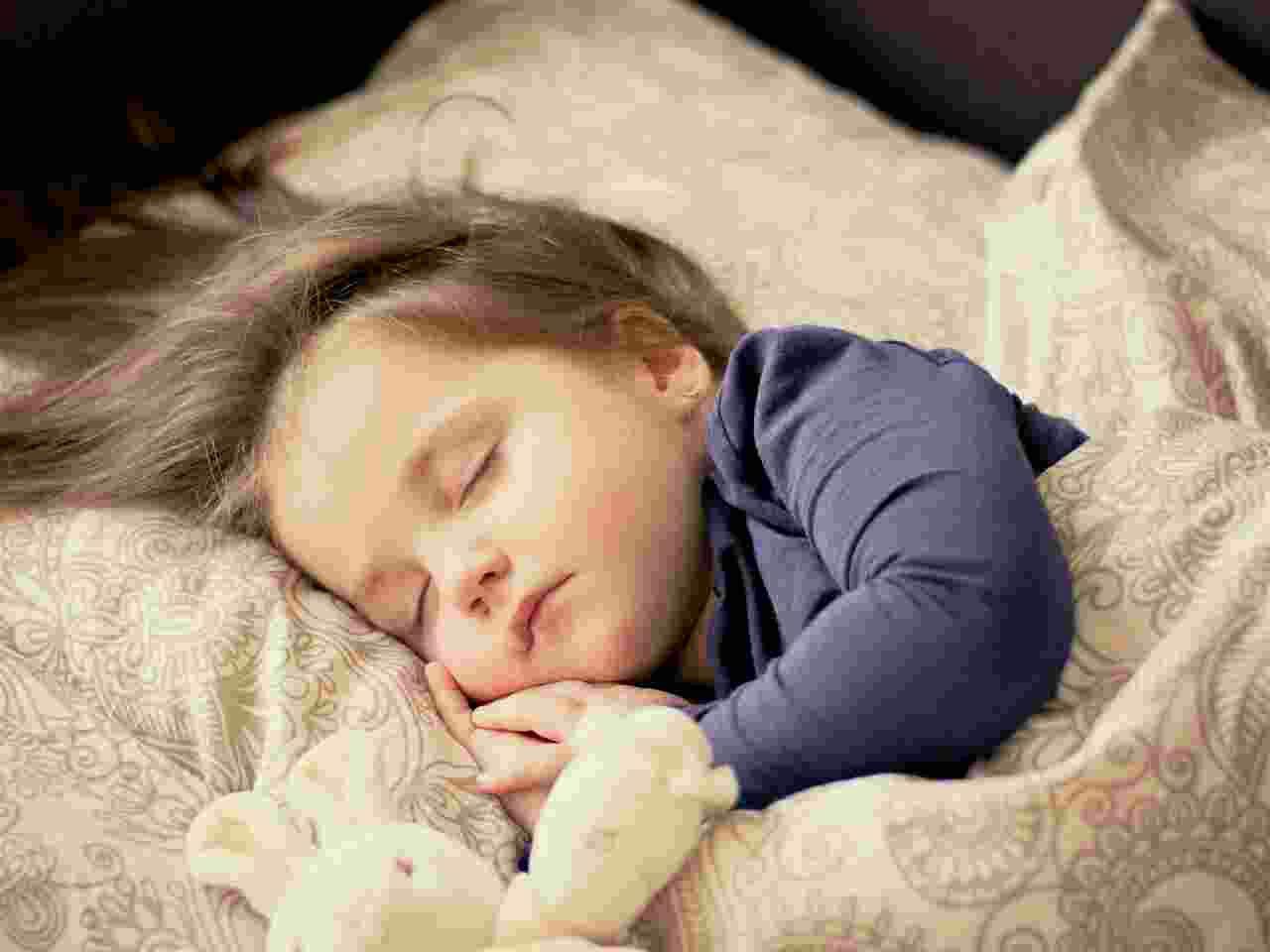 Cara Atasi Sulit Tidur Dalam 60 Detik | arum.me