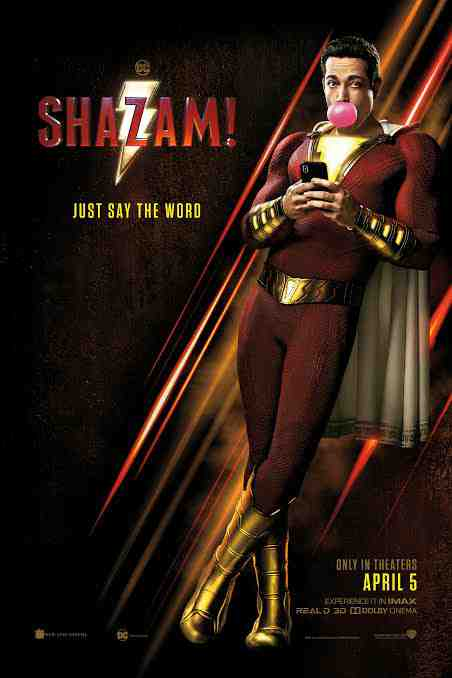 Review film Shazam! | arum.me