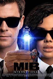 Review Film MIB International | arum.me