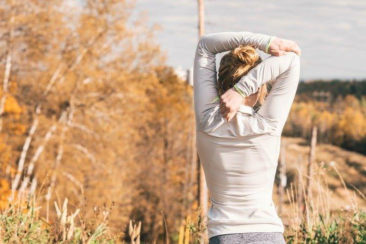 3 Langkah Alami Mengaktifkan Hormon Pembakar Lemak | arum.me