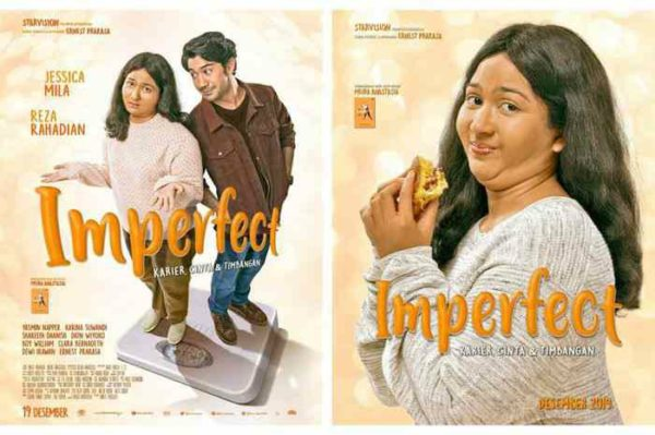 Review film Imperfect | arum.me
