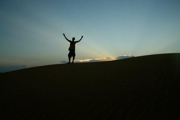 5 Cara Menemukan Semangat Hidup | arum.me