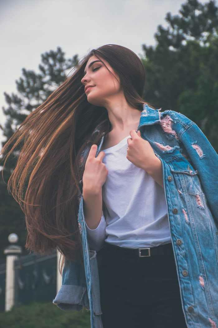 Cara Meluruskan Rambut Secara Alami Arum